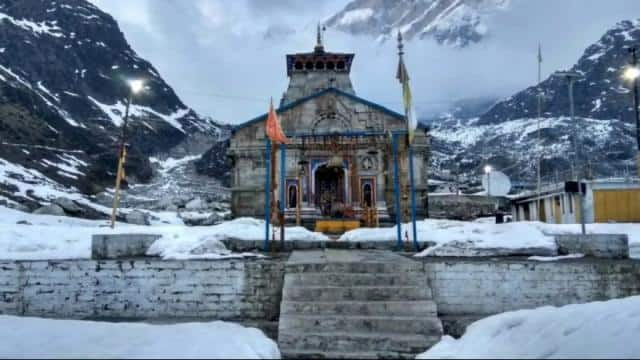 kedarnath  photo- dailyexcelsior com
