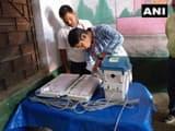 jharkhand polling