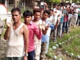 lok sabha elections 2019  6th phase voting starts in bihar