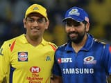 mahendra singh dhoni and rohit sharma  afp