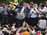 venezuelan opposition leader juan guaido   juan guaido twitter 12 may  2019