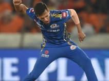 IPL 2019:राहुल चाहरके फैन हुए तेंदुलकर, तारीफ में कह दी यह बड़ी बात