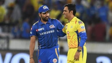 IPL 2019: इस मामले में चेन्नई सुपर किंग्स से हार गया मुंबई इंडियंस