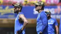 CWC 2019: पाकिस्तानी दिग्गज बोले- धौनी का 'क्रिकेटिया दिमाग' टीम इंडिया के लिए ट्रंपकार्ड