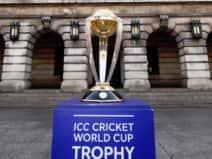 ICC WC: कल से खेले जाएंगे वॉर्म-अप मैच, जानिए पूरा शेड्यूल