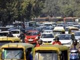 traffic congestion  file photo   ht