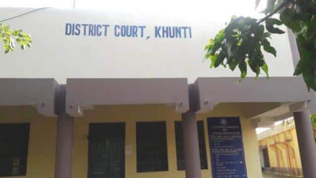 district court khunti