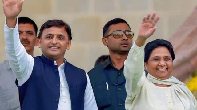 congress gives support to sp-bsp alliance candidate in ballia and bansgaon lok sabha seats