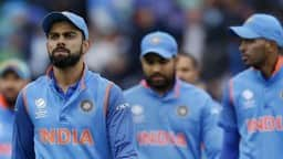 virat kohli team india  afp