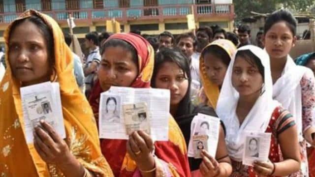 lok sabha elections exit polls 2019 live updates