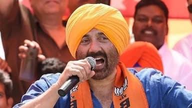 Hindi News: सनी देओल ने लोकसभा चुनाव में खर्च की तय सीमा से ज्यादा रकम