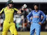 aaron finch and kuldeep yadav