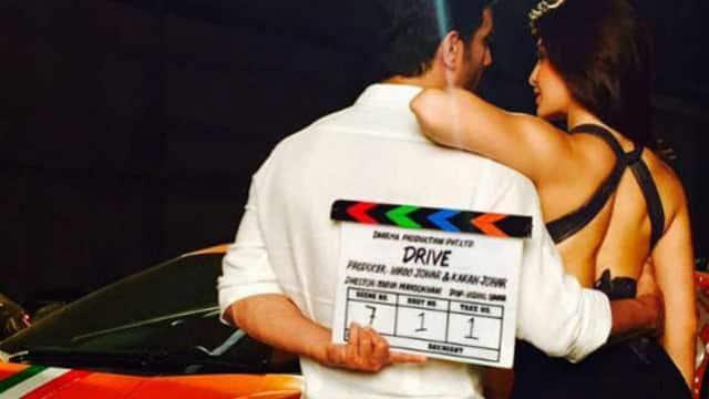 तो इस वजह से बार-बार बदल रही है सुशांत-जैकलीन की 'Drive' की रिलीज डेट !
