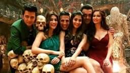 Akshay Kumar ने फिल्म 'Housefull 4' के सेट से रिलीज की ये फोटो, देखकर उड़ जाएंगे आपके होश!