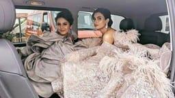 Cannes 2019: Diana Penty और Huma Qureshi ने कांस में पहनी एक जैसी ड्रेस, रेड कारपेट पर एक ही साथ की ग्रैंड एंट्री