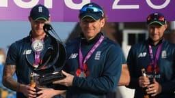ENGvPAK 5th ODI: इंग्लैंड ने पाकिस्तान के खिलाफ सीरीज 4-0 से जीती