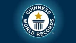 guinness world records  photo- guinness world records