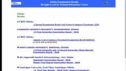 www bseodisha nic in 2019 result  bse odisha 10th result 2019  class 10 result 2019  10th result 201
