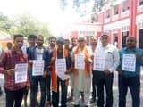 दिल्ली में छेड़छाड़ के विरोध में पिता की हत्या से शाहजहांपुर में उबाल