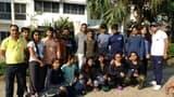 ओसिस इंडिया का तीसरा दल पिंडारी रवाना