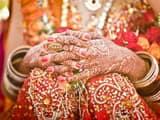 bride  symbolic image