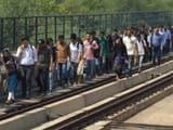 delhi metro services