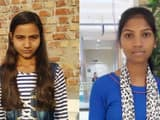 jac 12th arts toppers manali gupta and pramila kisku