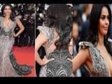 mallika sherawat first cannes 2019 appearance