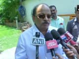 mla r roshan baig suggested that he wouldn   t be surprised if the exit polls results turned out to be