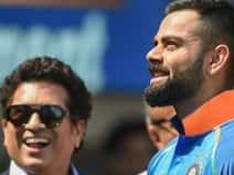 INDvPAK मैच से पहले तेंदुलकर ने बताया कैसे करें आमिर का सामना