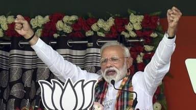 Hindustan Hindi News:  लोकसभा चुनाव नतीजे: जानें क्या है PM मोदी कैबिनेट के मंत्रियों का हाल