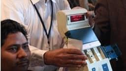 हिमाचल में चार लोकसभा सीटों के लिए मतगणना जारी