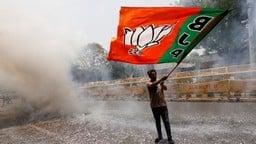 राजस्थान: सभी 25 सीटों पर BJP का क्लीन स्वीप, जानें जीत का अंतर