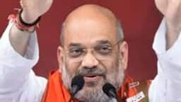 Gujarat Elections result 2019: अमित शाह गांधीनगर सीट से 2.5 लाख वोटों से आगे चल रहे हैं