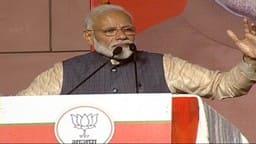 pm narendra modi live updates