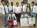 पॉलीटैक्निक के छात्रों ने बनाये प्रोजेक्ट