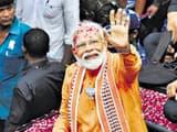 pm narendra modi  ani