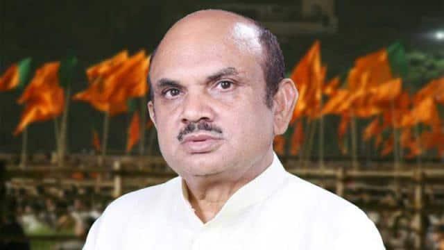bjp candidate from sonipat lok sabha seat ramesh chander kaushik