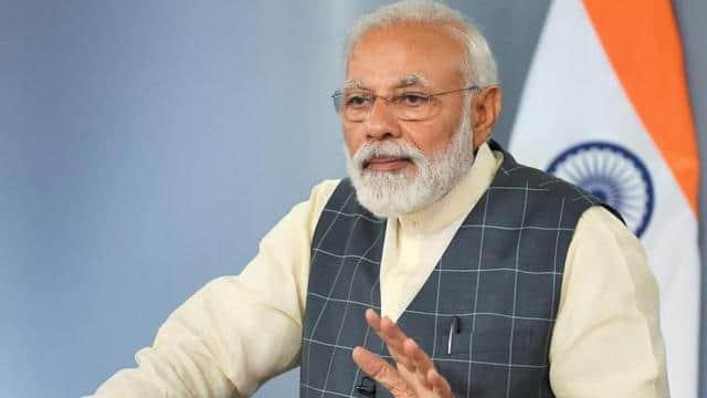 prime minister narendra modi  ani