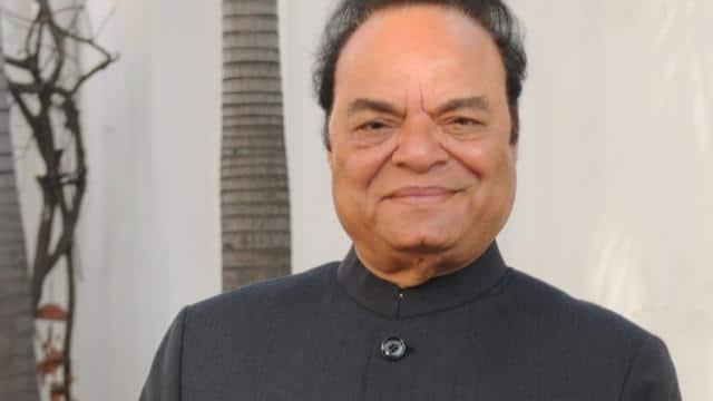 santokh chaudhary ht