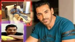 john abraham injured during an action sequence in pagalpanti shooting