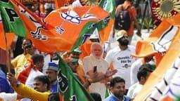 Lok Sabha Result 2019: कर्नाटक की चिकबलपुर सीट पर बीजेपी के बी. एन. बाचे गौड़ा ने कांग्रेस के वीरप्पा मोइली को दी शिकस्त