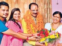 Lok Sabha Elections Result :नैनीताल सीट पर 'अजय भट्ट' की सबसे बड़ी विजय