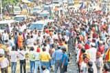 राष्ट्रीय राजनीति में आजसू को चंद्रप्रकाश ने जीतकर दिलाई एंट्री