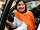 poonam mahajan  satyabrata tripathy ht photo