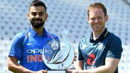virat kohli and eoin morgan  getty images