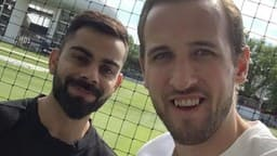 WC 2019: हैरी केन से मिले विराट कोहली, अभिषेक बच्चन ने कर दिया ट्रोल