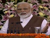 PM मोदी बोले: सबका साथ, सबका विकास और सबका विश्वास ये हमारा मंत्र