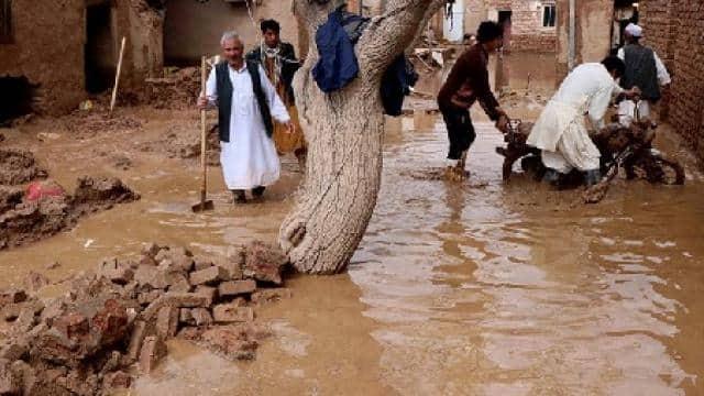 flood in afghanistan 2019