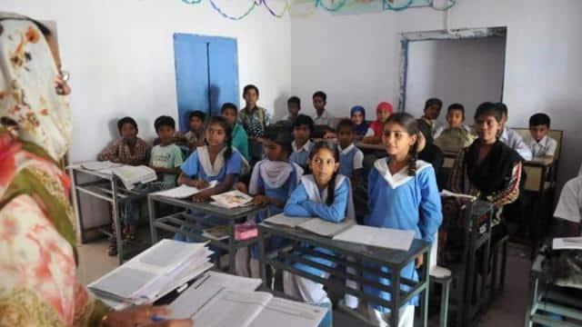 madhya pradesh 15 thousand school get electricity due to lok sabha election